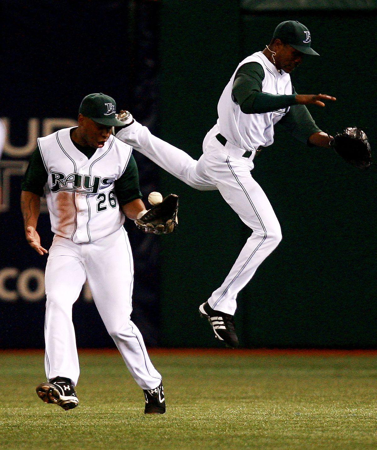 Former Rays Shortstop Brendan Harris On How Baseball Has