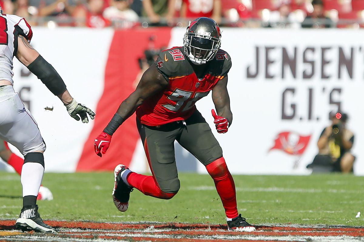 NFL: DEC 30 Falcons at Buccaneers