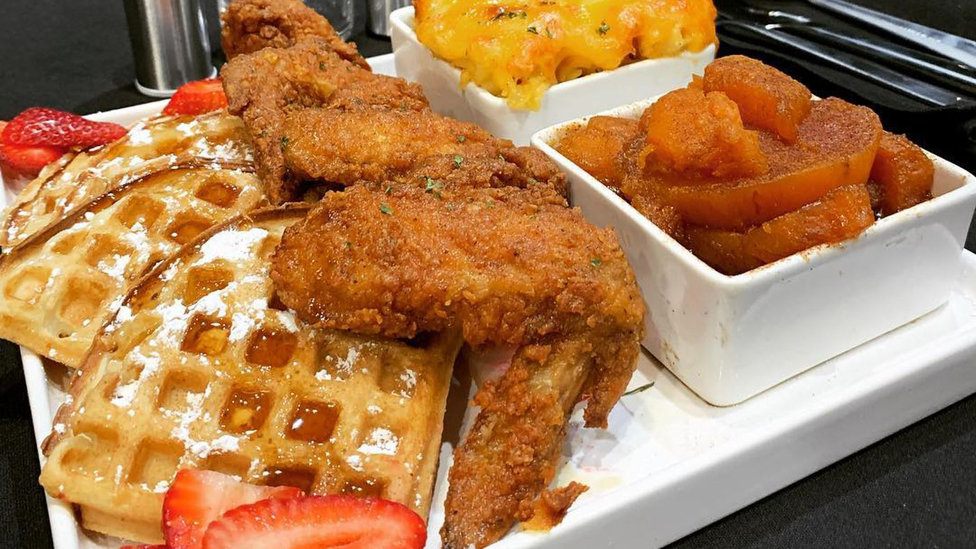 Soul Shack, a new Hyde Park soul food restaurant, to soon open