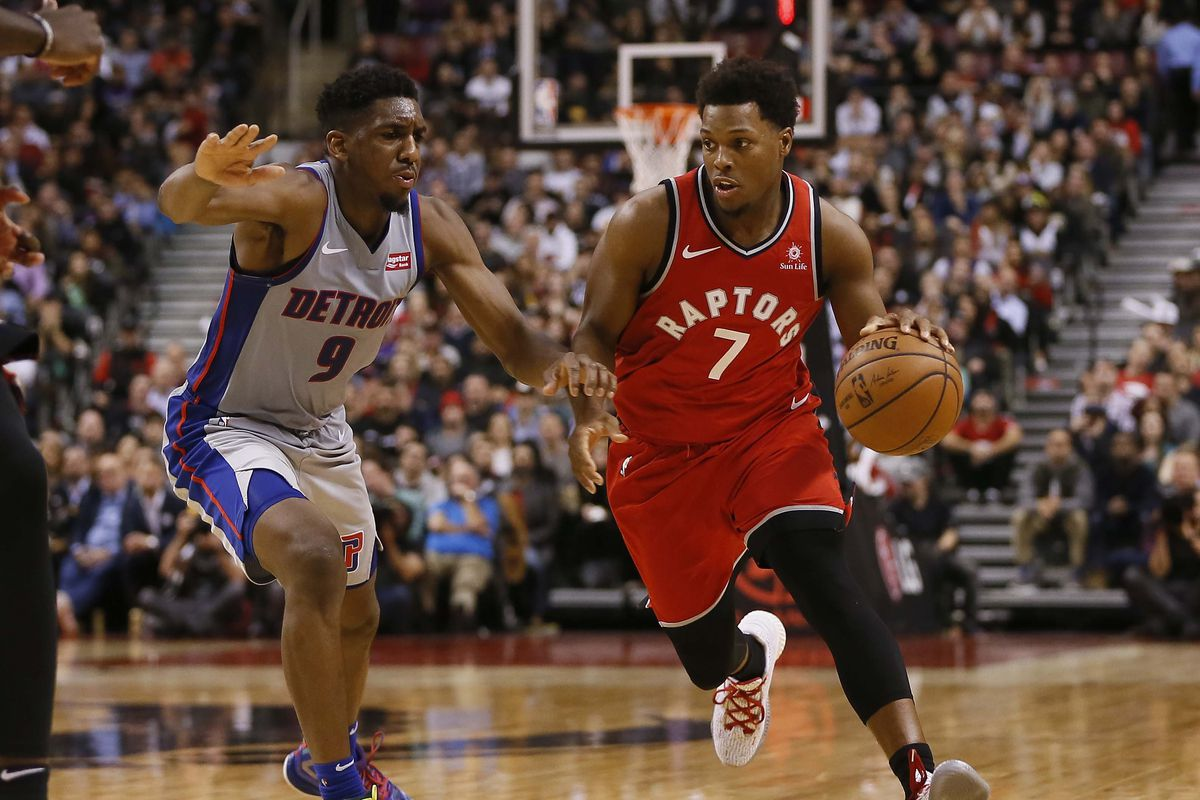 Toronto Raptors vs. Detroit Pistons: Preview, start time, and more