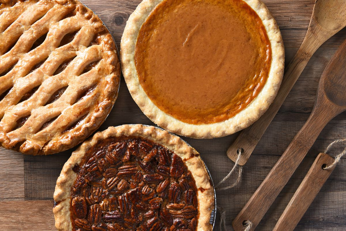 You Can Get Free Pie And 3 14 Pizza For National Pi Day 2019 Here S What You Need To Know Deseret News