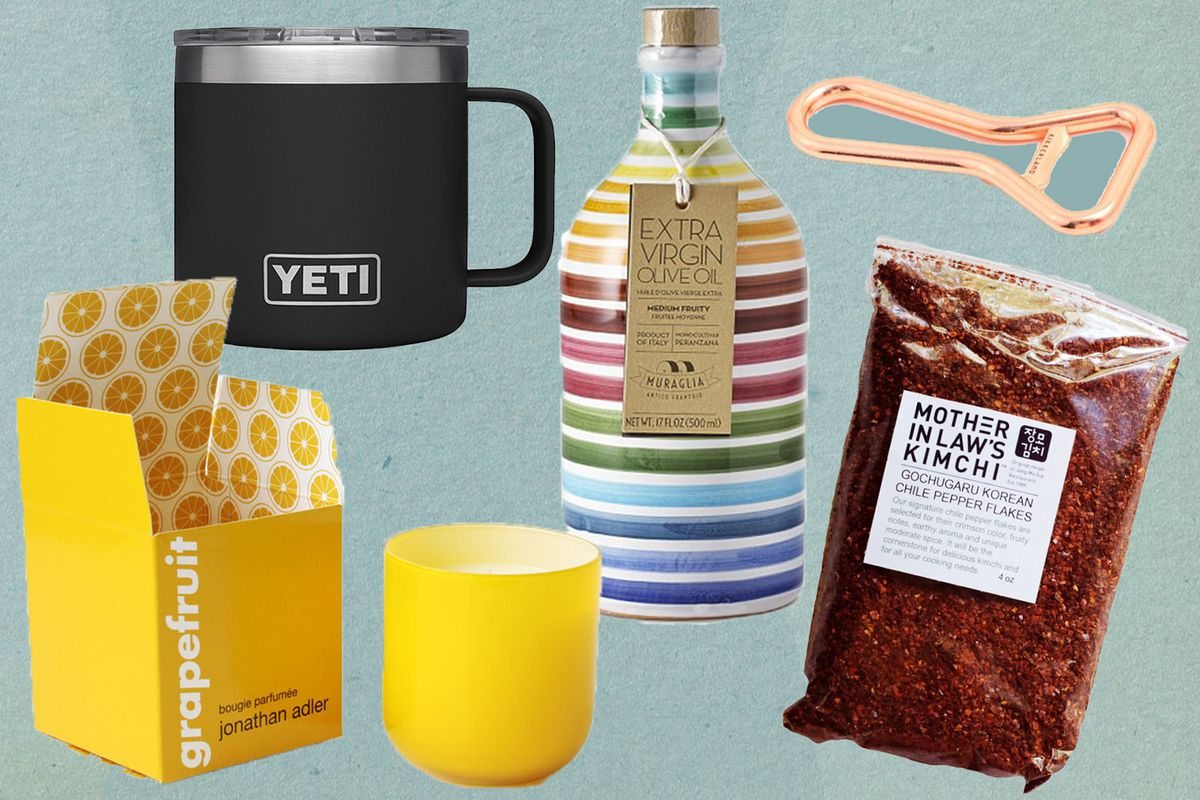The Best Last Minute Gift Ideas For Anyone On Your Holiday