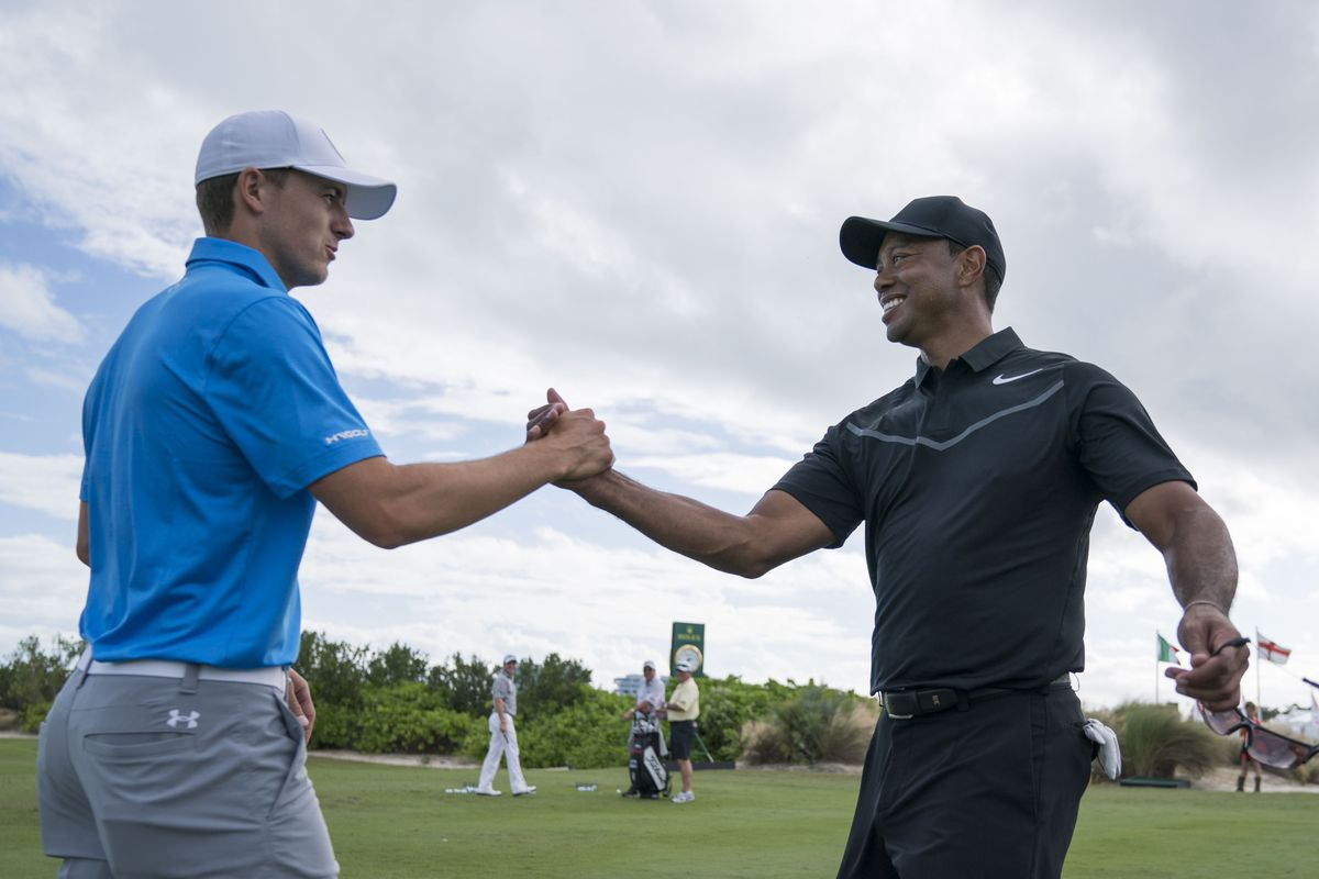 Tiger Woods odds and prop bets for 2017 Hero World Challenge ...