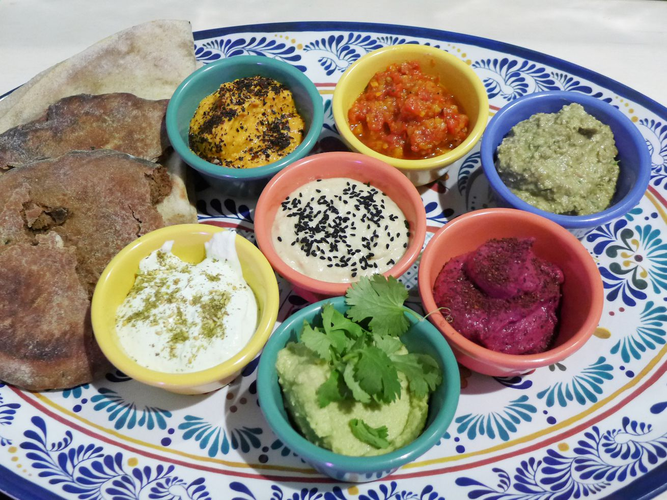 10 Great Dips Still Available in NYC