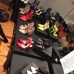 Shoes, $75