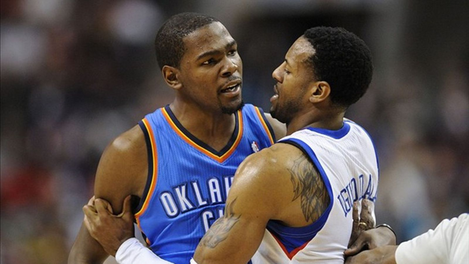 thunder vs 76ers - HD 1600×900