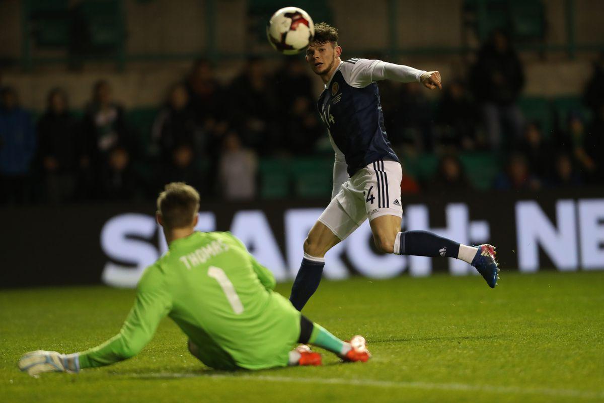 Scotland v Canada - International Friendly