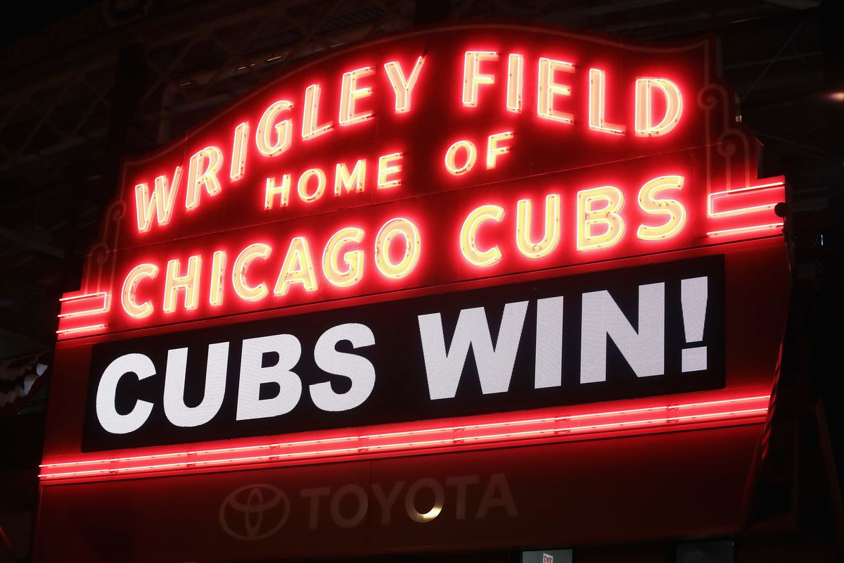 Cubs' Marquee Sports Network reaches deal with AT&T