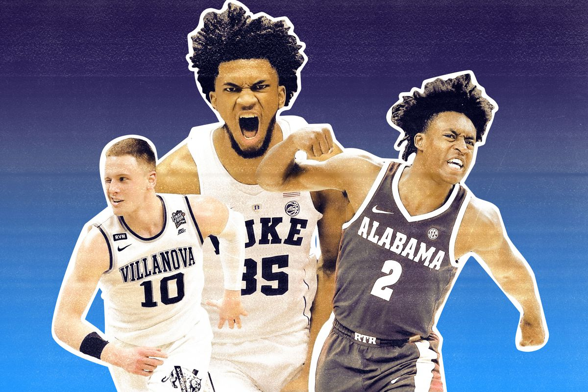 The Nine Players in the 2018 NBA Draft Who Will Not Fail