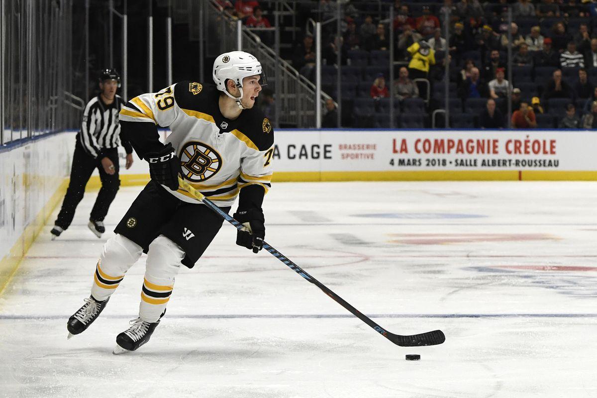 NHL: Preseason-Montreal Canadiens at Boston Bruins