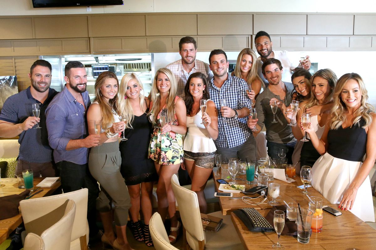 Bachelorette Party' — With ABC Executive Rob Mills - The Ringer