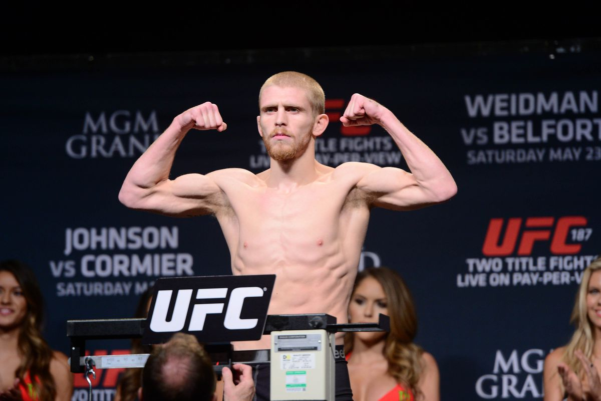 failed weight cut shakes up ufc 201 payperview ppv