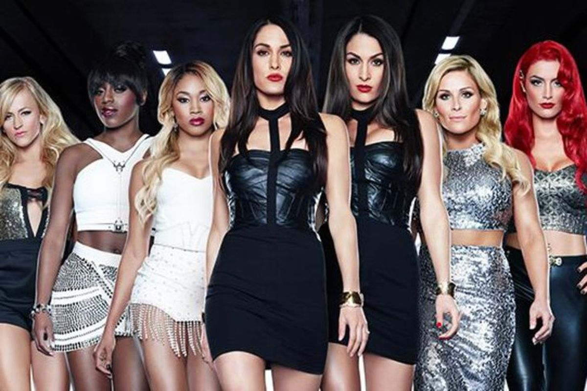 Total Divas Season 2 Episode 9 Live Discussion Thread What Happens In Cabo Cageside Seats