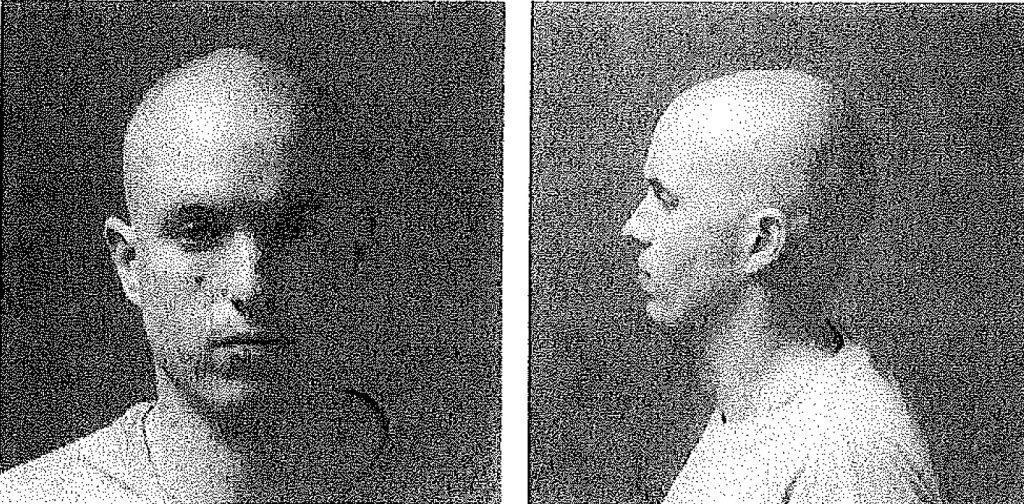 Stuart Wright's October 2016 mugshot | Elmhurst Police Department