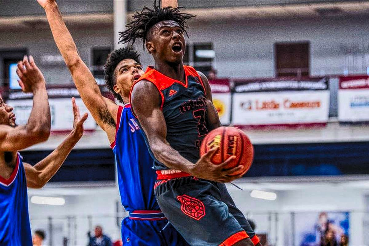 2013 Recruits Uk Basketball And Football Recruiting News: What Recruiting Experts Are Saying About Ashton Hagans