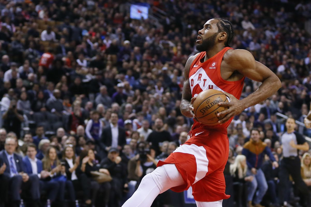 6a76cb7a1 The top 10 highlights from the 2018-19 Toronto Raptors season — Part ...