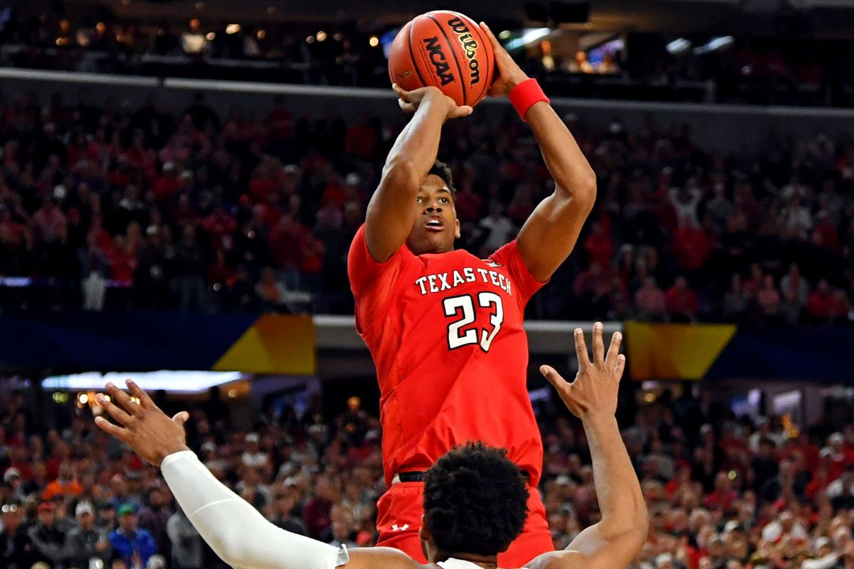 2019 NBA Draft scouting report: Jarrett Culver