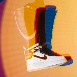 AF1 Boot