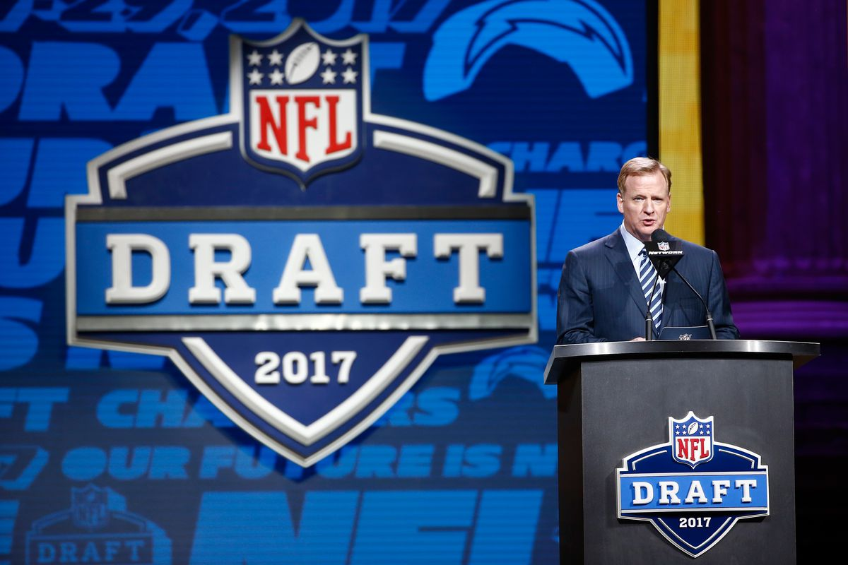 2017 NFL Draft  Day 2 live updates f1123a3117e