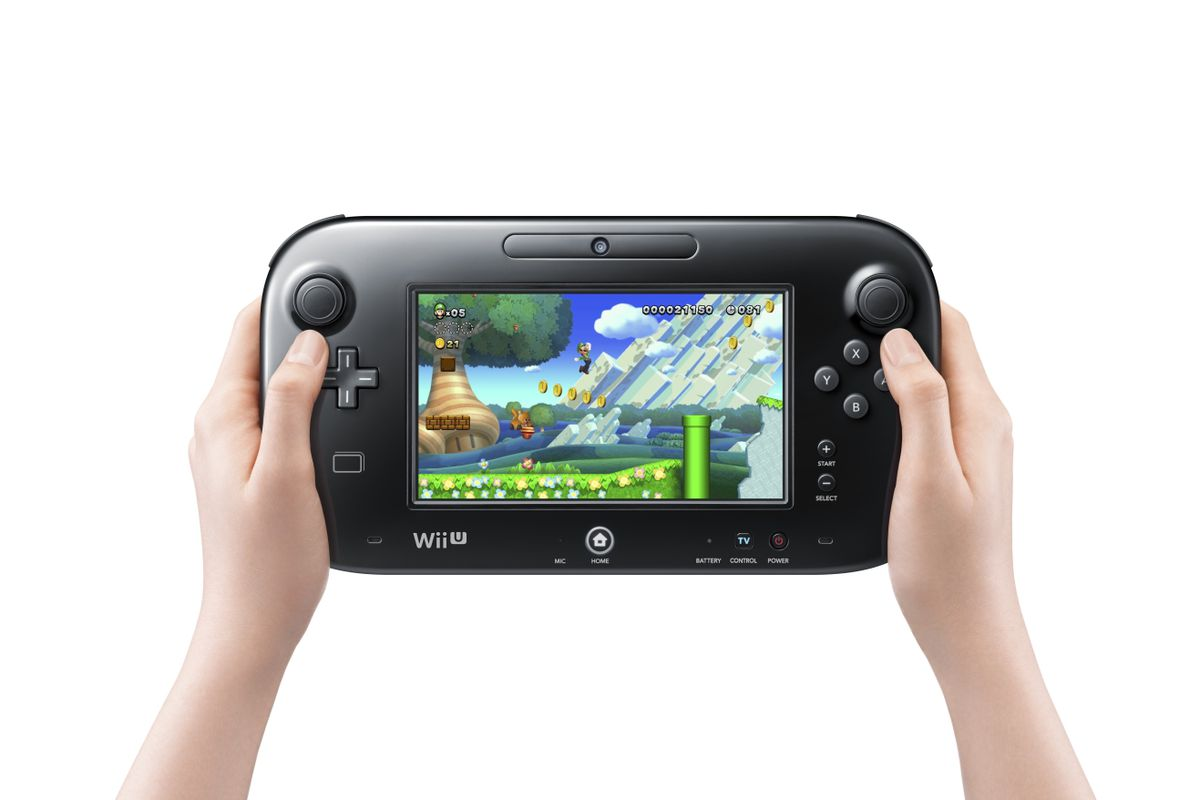 Wiiu Com Game : Nintendo s claim for wiiu domain name denied polygon