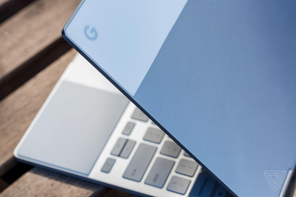 Google Pixelbook first look: a stunning $1,000 laptop - The