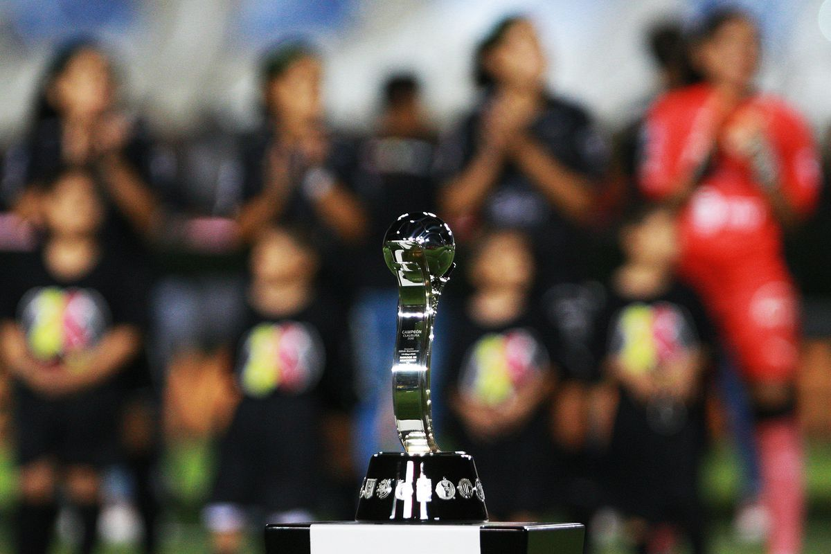 Tigres UANL v Monterrey - Final Torneo Clausura 2018 Liga MX Femenil