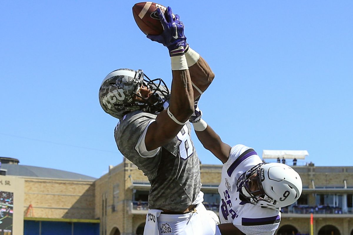 The Frogs had competition in the Power Rankings this week, did they still claim the high spot?