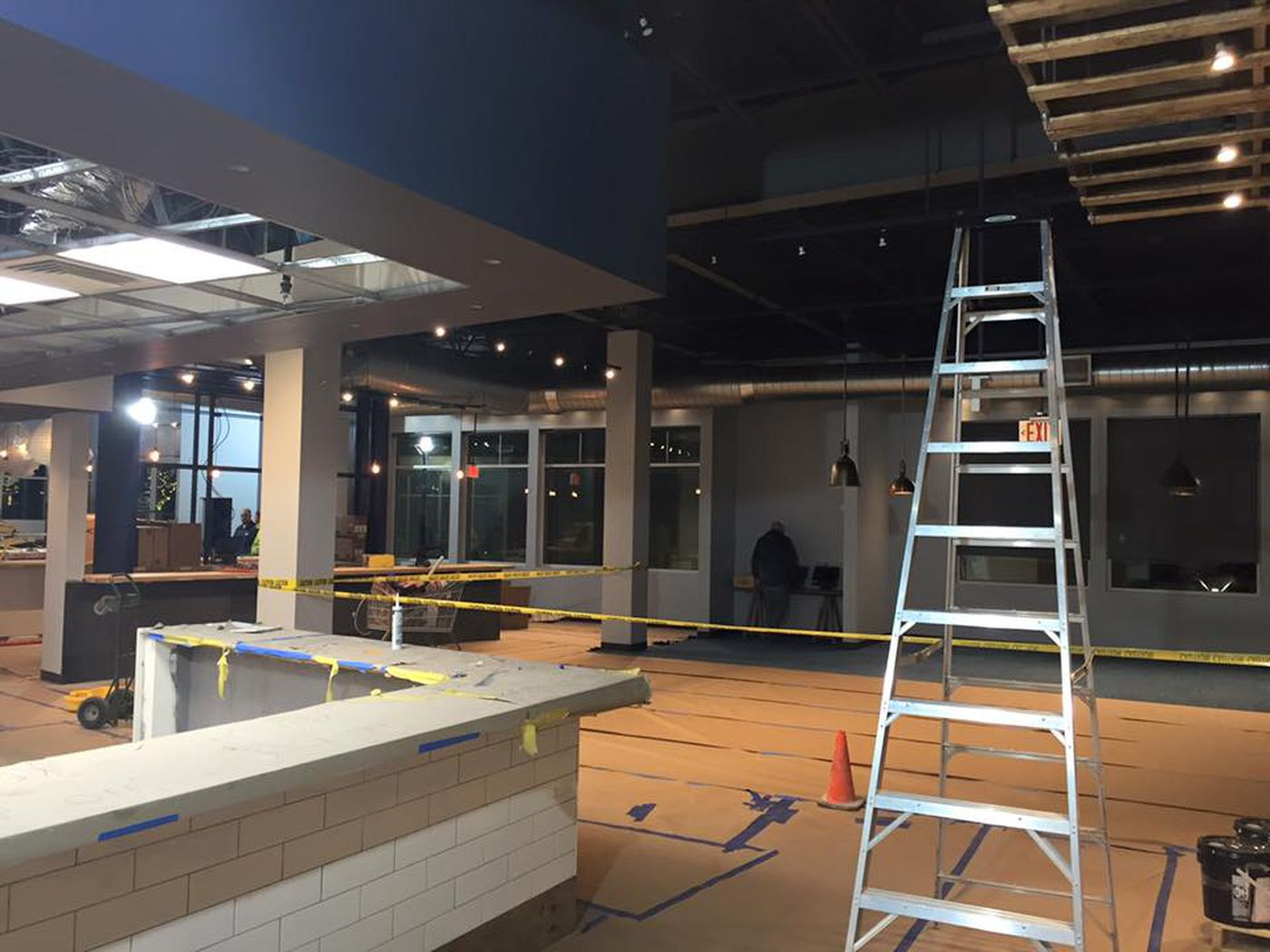Great Road Kitchen Could Open This Week In Littleton Eater Boston