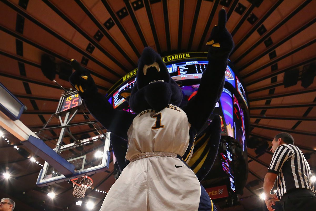 The largest comeback in D1 college basketball history now belongs to ... Drexel?