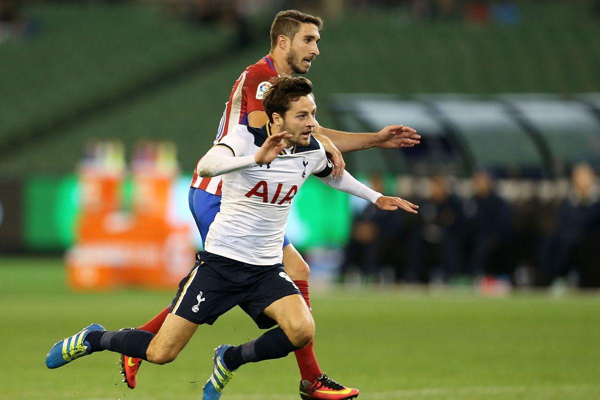 Tottenham Hotspur v Atletico De Madrid - 2016 International Champions Cup Australia