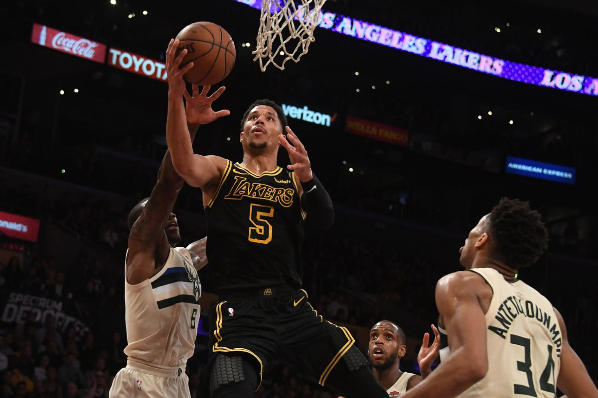 d90cddd5311f Recapping Josh Hart s Rookie NBA season with the Los Angeles Lakers (feat.  a Q A with Silver Screen and Roll)