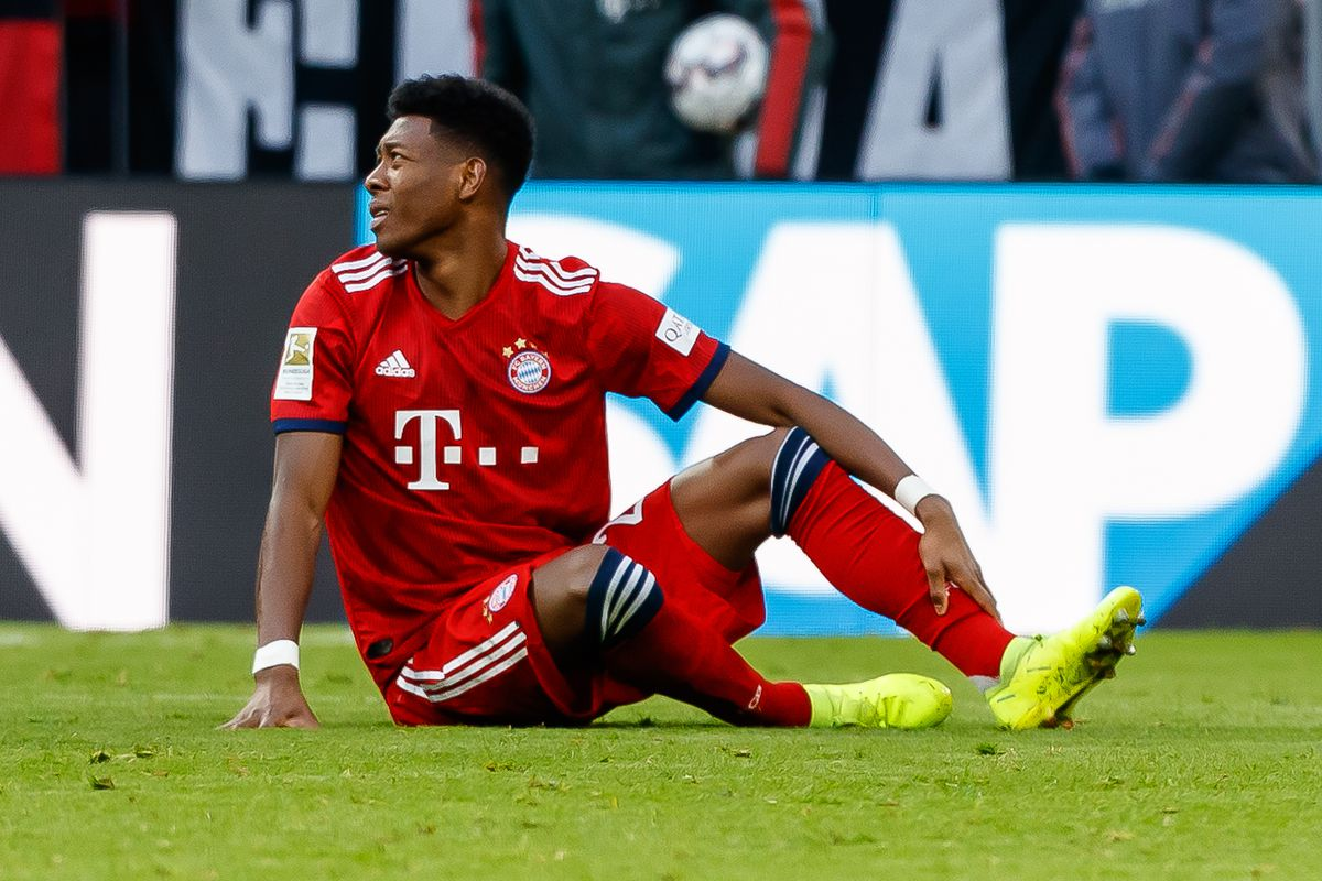 Image result for alaba injury