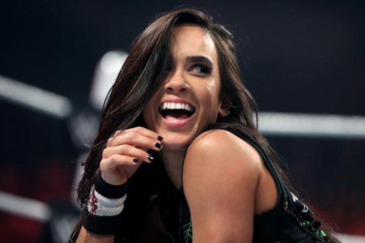 WWE women | Cj perry, Womens wrestling, Women