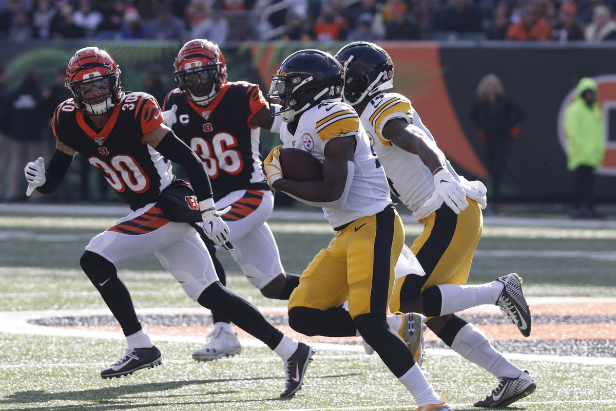 Steelers Vs Bengals Second Half Live Updates News And