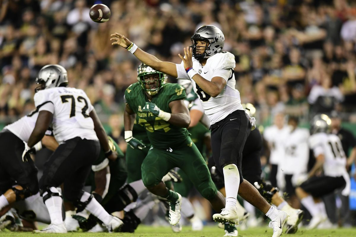 Memphis Vs Ucf 2018 Live Stream Time Tv Schedule And How To