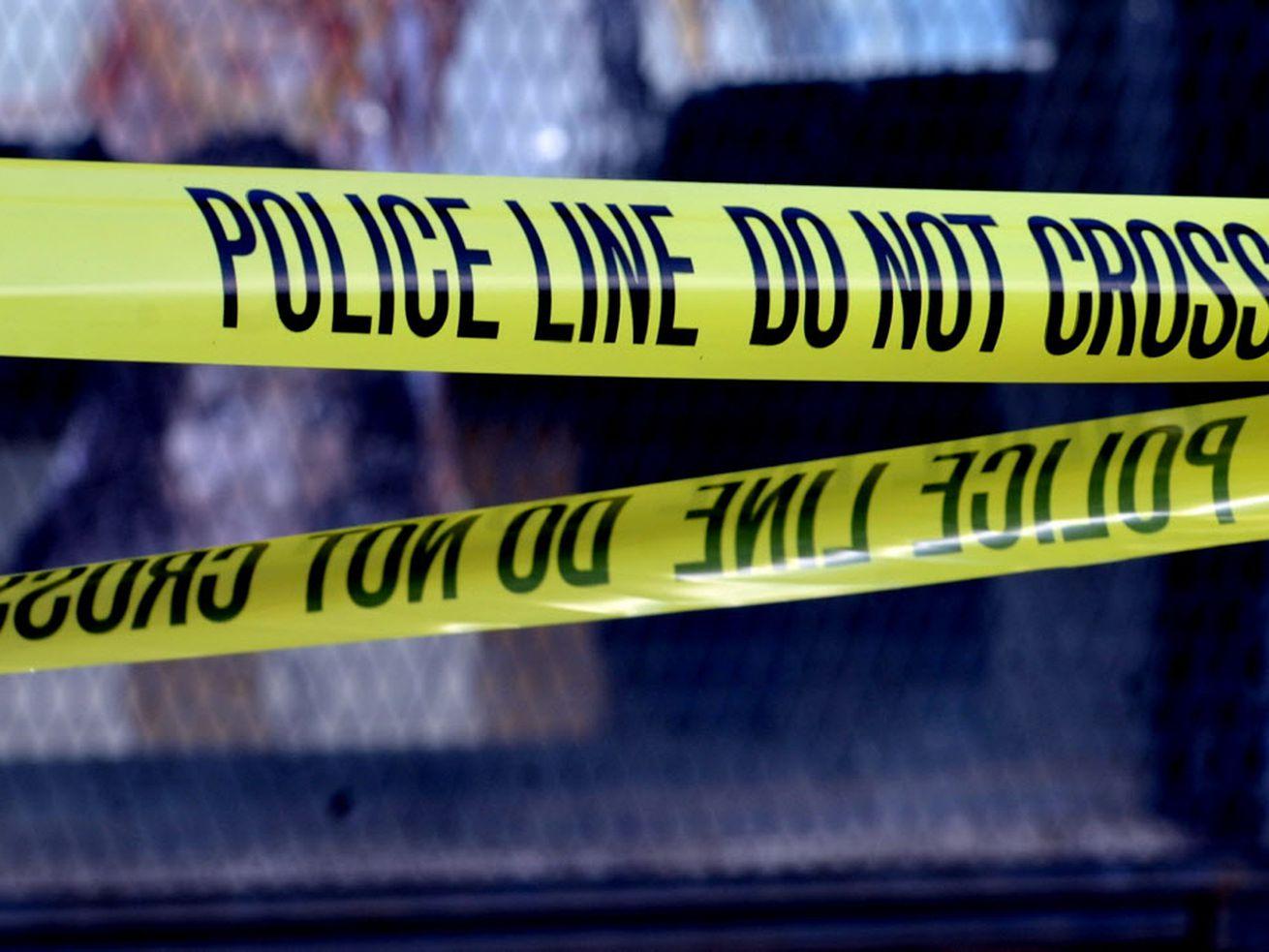 Three men were shot May 22, 2021 in Washington Park.