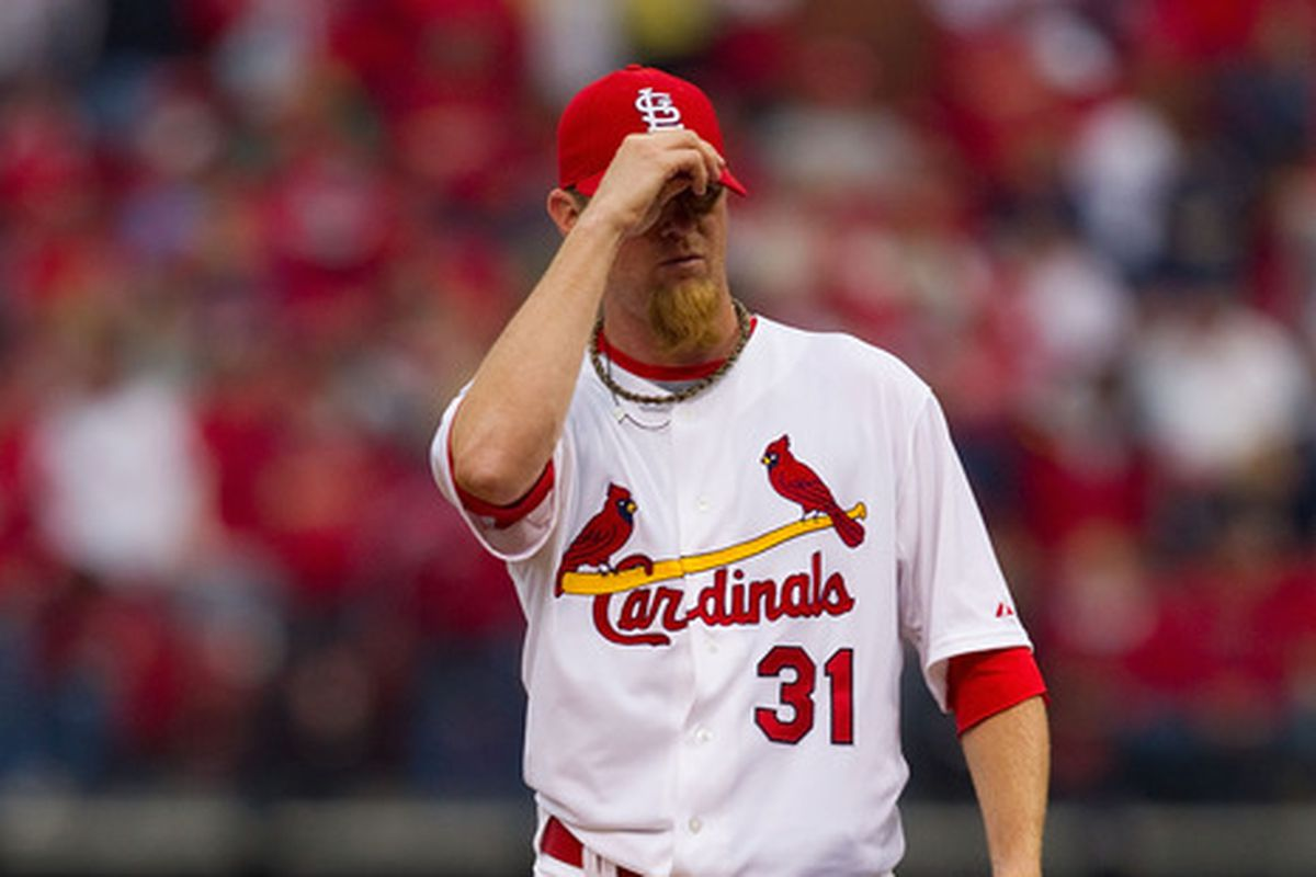 The Cardinals 2013 draft representative.
