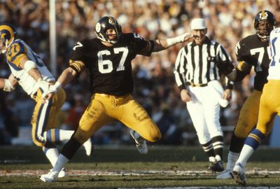 Super Bowl XVI - Pittsburgh Steelers v Los Angeles Rams