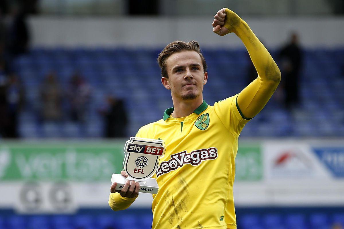 Ipswich Town v Norwich City - Sky Bet Championship