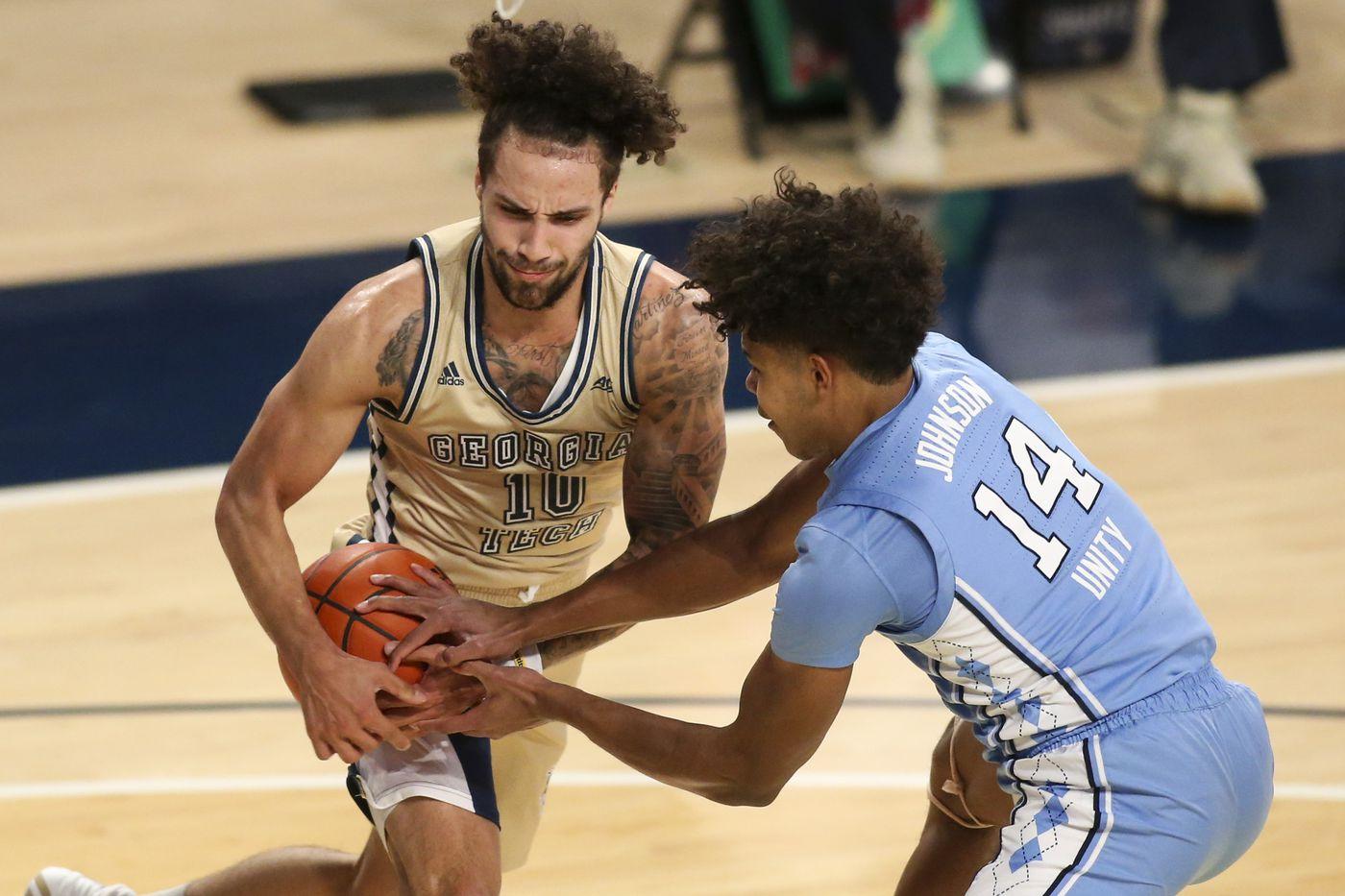 UNC Basketball Summer Preview: Puff Johnson
