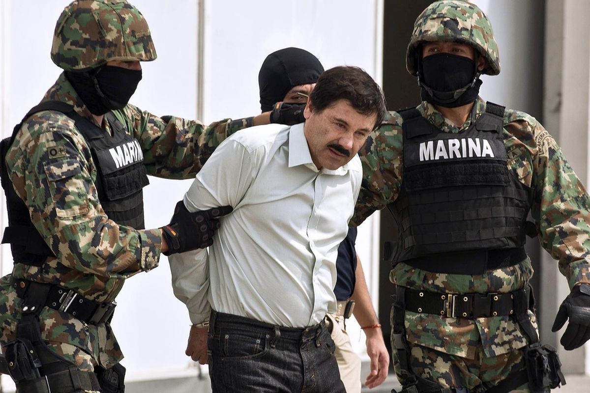 behind the fall of el chapo mexico s most notorious drug lord the