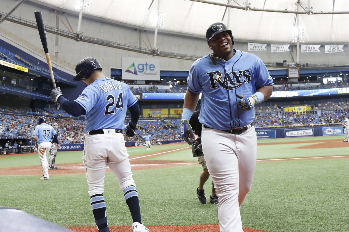 The Tampa Bay Rays Playoff Odds Are Looking Better Than Ever