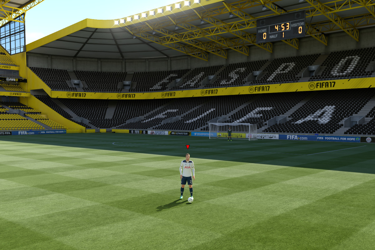 10 ways to instantly improve fifa 17 career mode fut nation