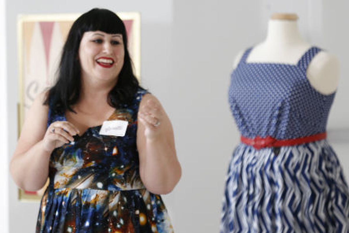 ModCloth\'s Disruptive Approach To Plus-Size Fashion Pays Off ...