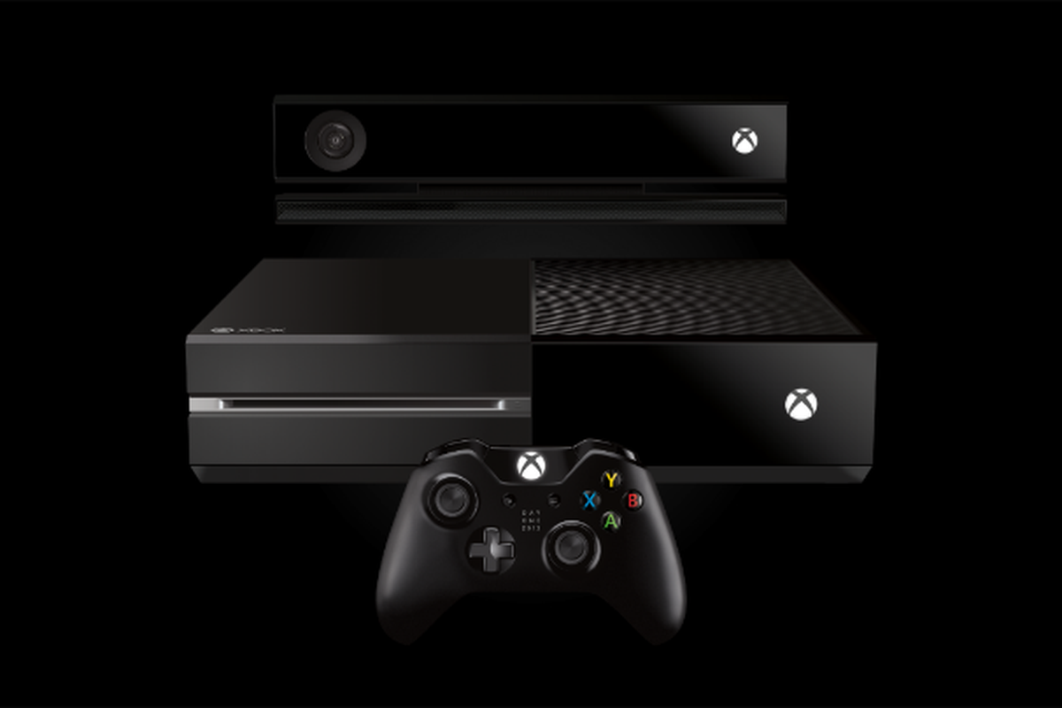 Xbox One headset adapter reportedly launching in 2014 - Polygon
