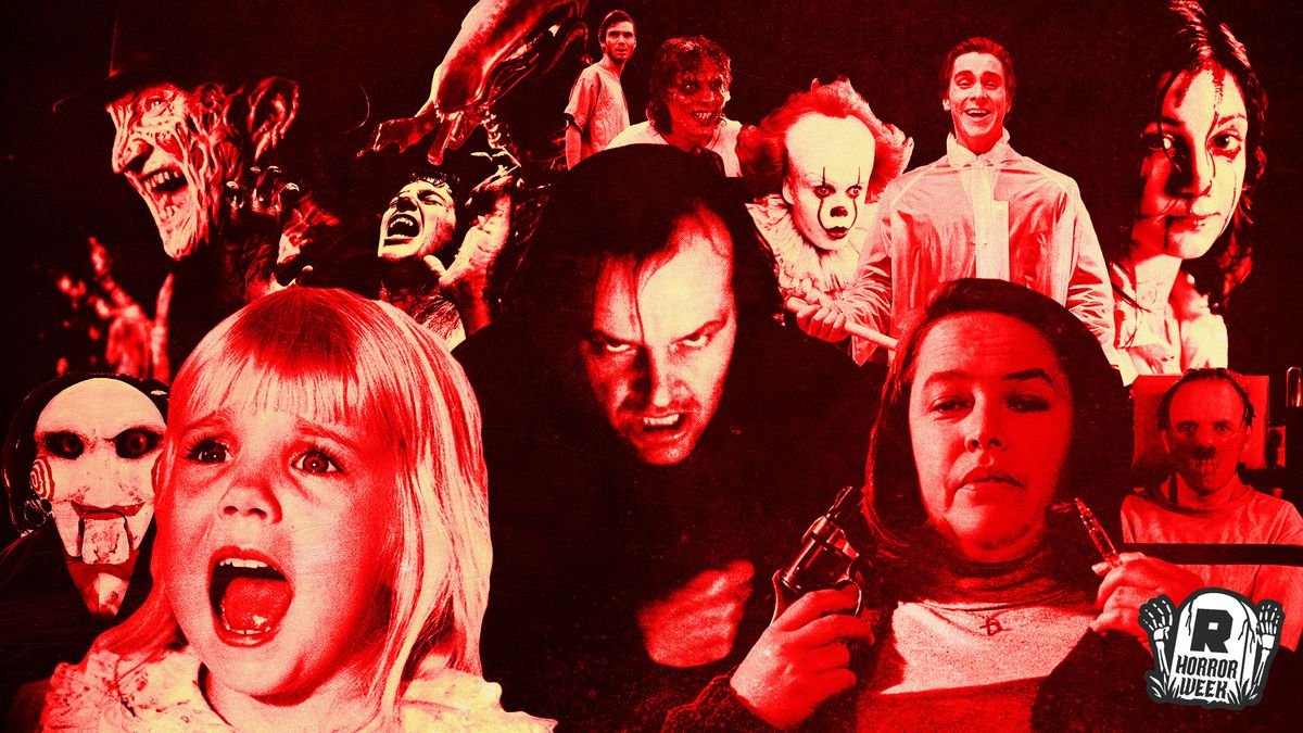 Introducing the Horror Oscars: The 40 Best Scary Movies