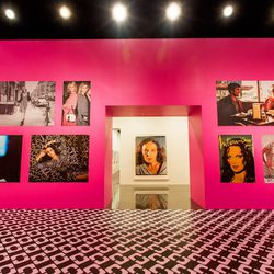 """More wrap dress moments in film. Exciting news: the May Company Building is set to become the <b>Academy Museum of Motion Pictures</b> in 2017. (Our sister site Curbed LA has some <a href=""""http://la.curbed.com/archives/2013/04/4_new_views_of_the_academy_m"""