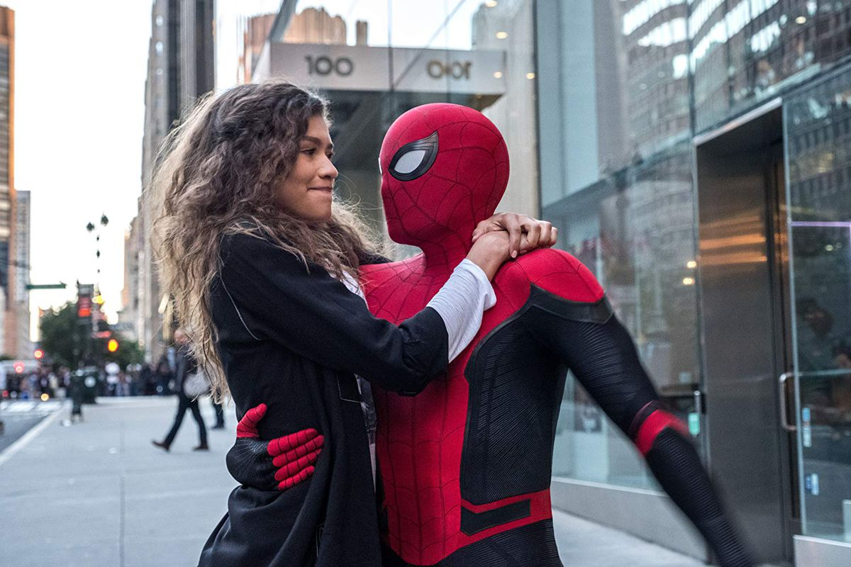 Spider-Man: Far From Home's 2 end-credits scenes, explained