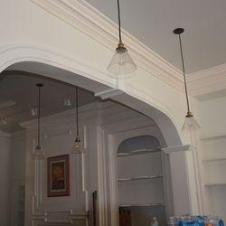 Main tasting room.