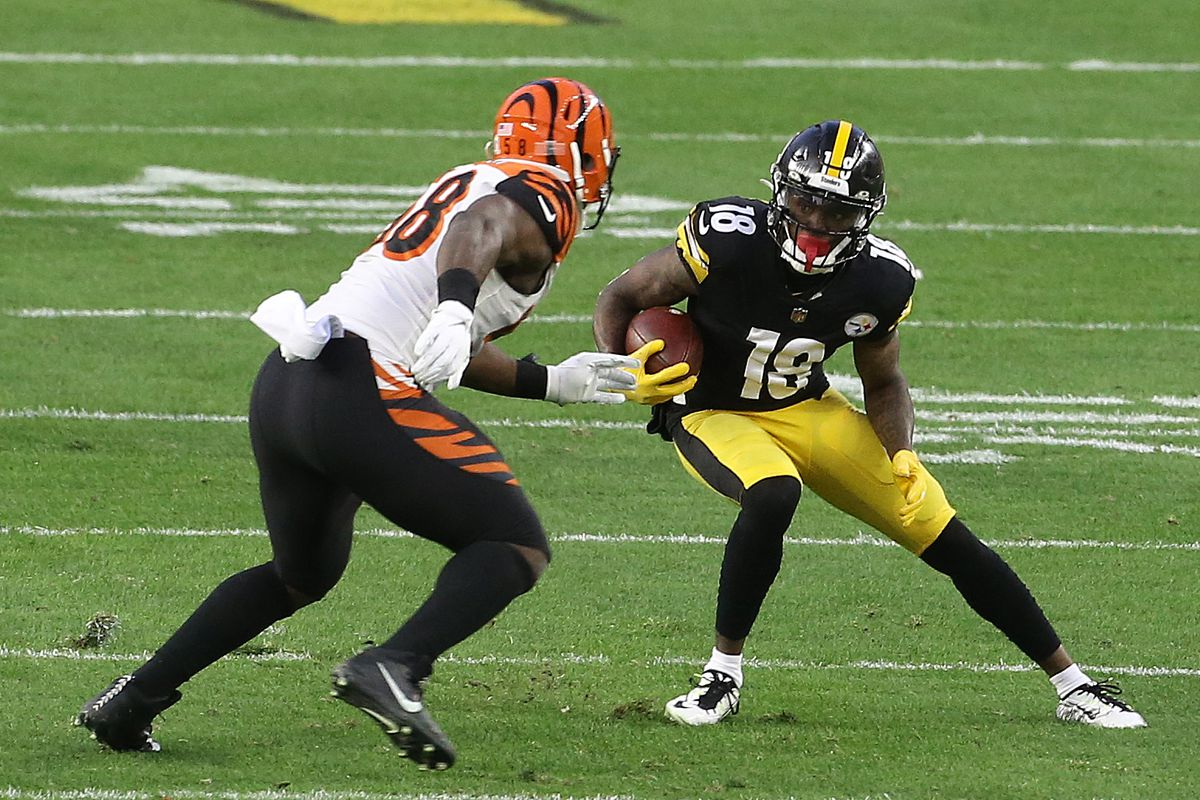 Bengals vs steelers betting predictions site bristleback dota 2 item betting